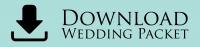 wedding-packet